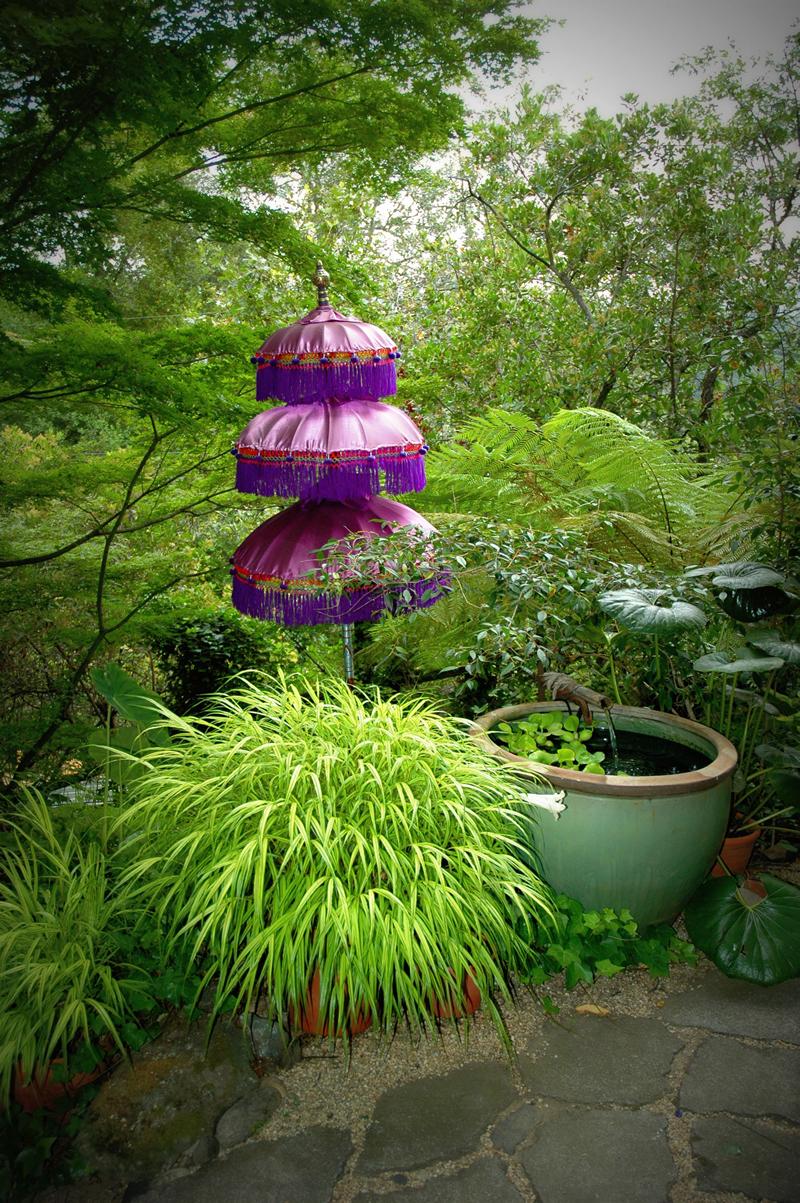 Garden for Landscape gardeners